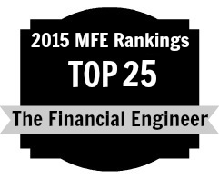 TFE MFE Top 25 Badge