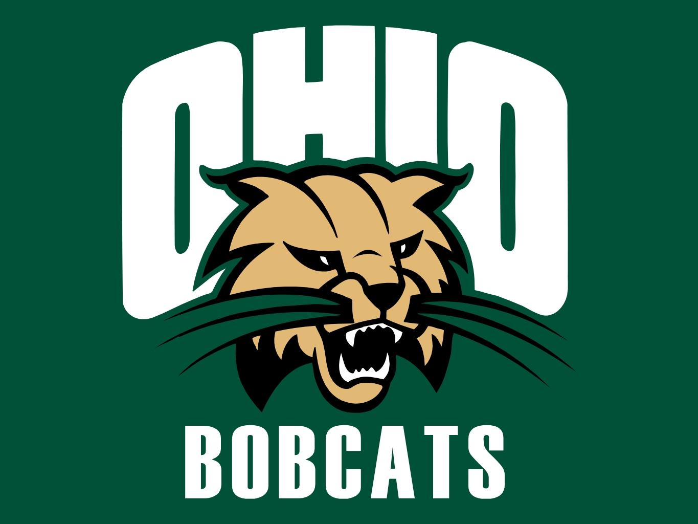 Ohio-Bobcats-Logo