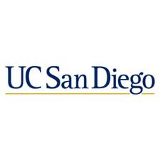 University of California, San Diego Logo