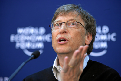 8 Facts about Bill Gates