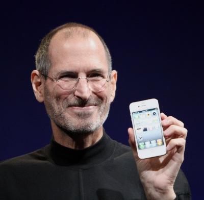 7 Best Steve Jobs Quotes