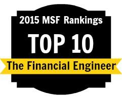 TFE MSF Rankings Top 10 Badge