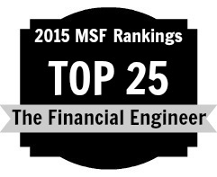 TFE MSF Rankings Top 25 Badge