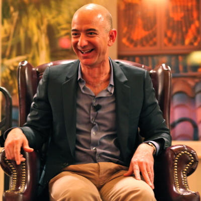 7 Lessons from Jeff Bezos