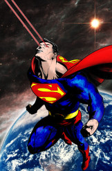 The Financial Success of Superman