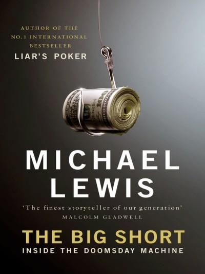 The Big Short Michael Lewis