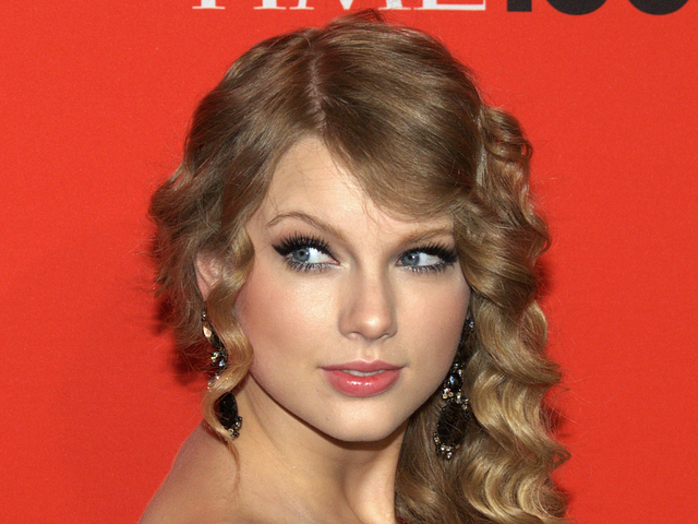 9 Facts about Taylor Swift