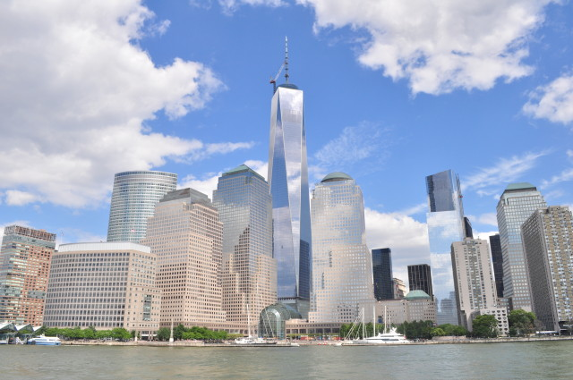 10 Most Expensive Buildings Ever