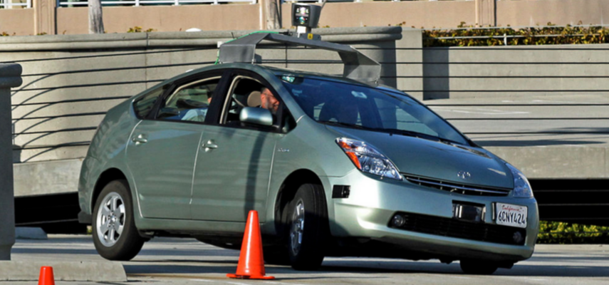 6 Problems Facing Driverless Cars
