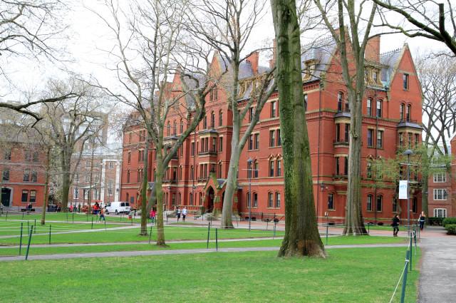 10 Most Well-Endowed Universities