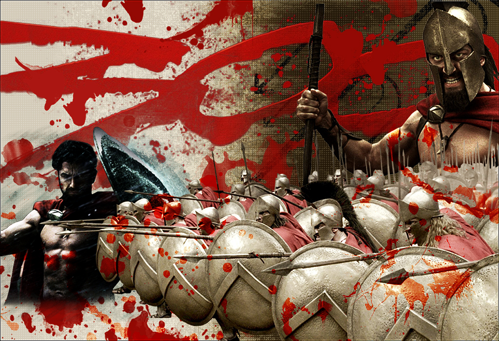 6 Facts about Sparta