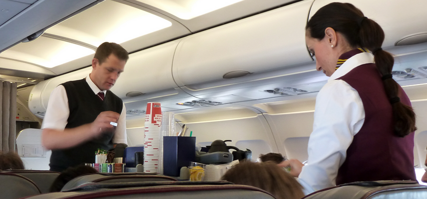 How to Choose the Best Airplane Seat