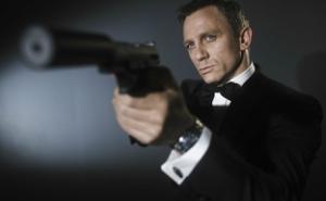 The DNA of a Secret Service Agent