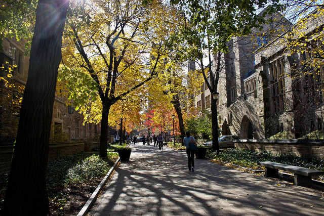 20 Facts about Yale