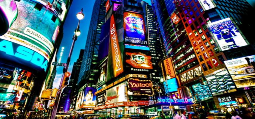 New York Versus the World