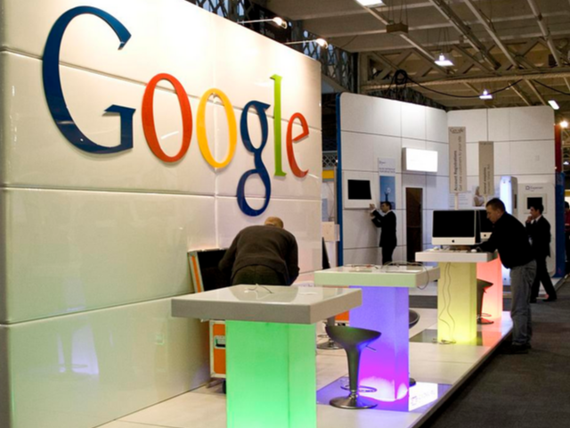 9 Facts about Google