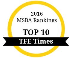 MSBA Rankings Gold (5)