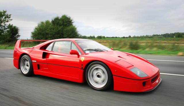 13 Facts about Ferrari