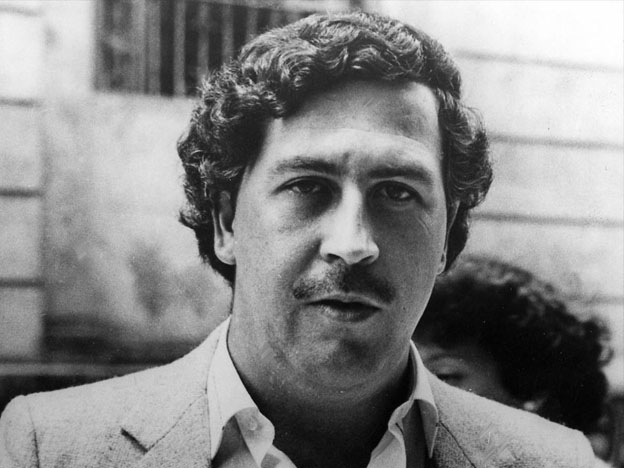 17 Facts about Pablo Escobar