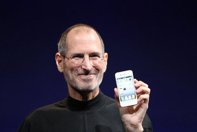 11 Facts about Apple