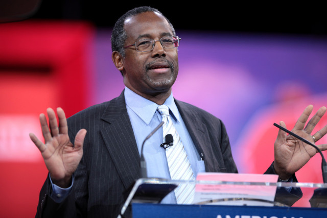 20 Facts about Ben Carson