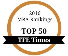 MBA Rankings Bronze