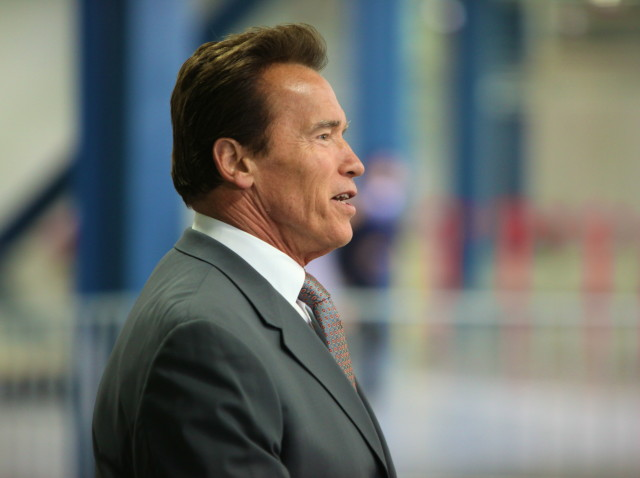 9 Facts about Arnold Schwarzenegger