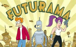 How Futurama Is Just Like Archer