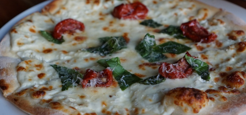 17 of Earth's Most Delicious Pizzas