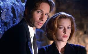 The X-Files Mythology Timeline