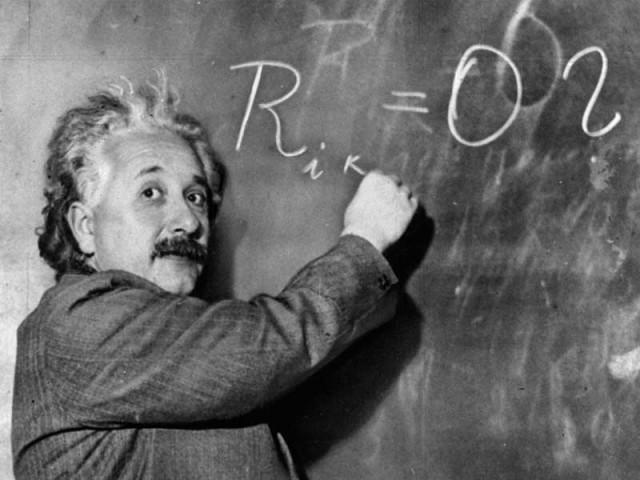 7 Facts about Albert Einstein