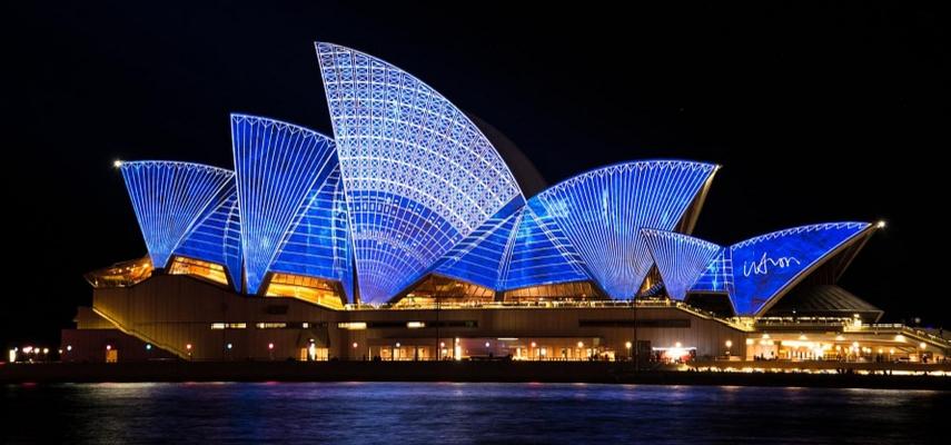 17 Cool Australia Facts