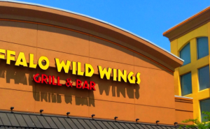 Buffalo Wild Wings Sauce Recipes