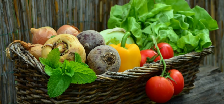 Vegetable Cooking Cheatsheet