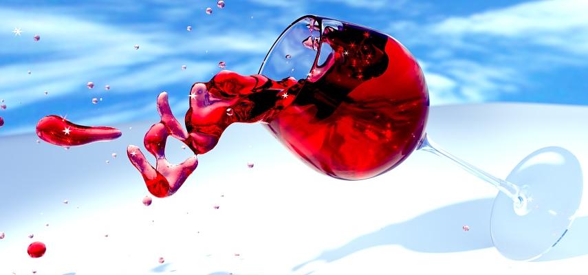 Wine Cheat Chart