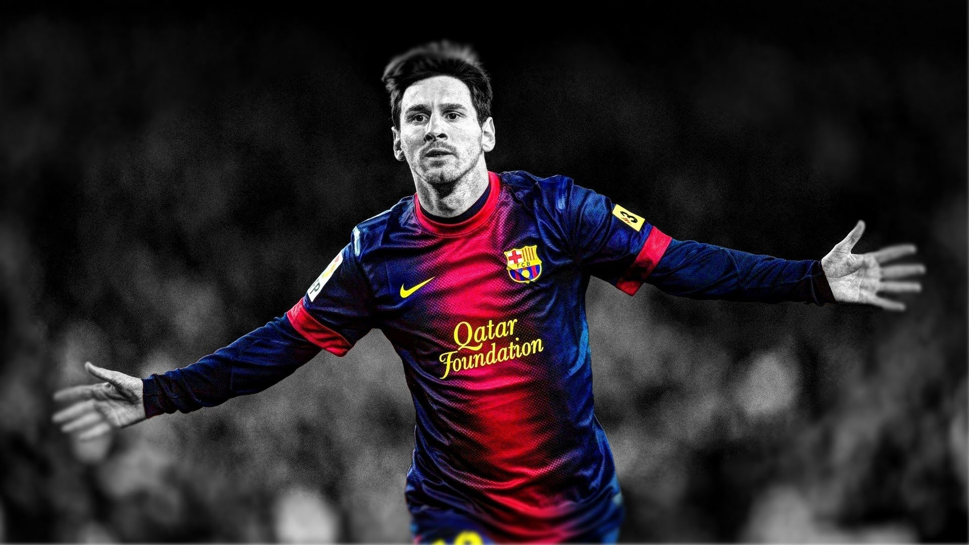 5 Facts about Lionel Messi