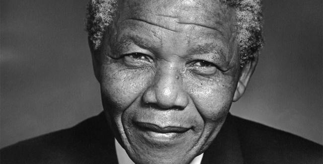 5 Facts about Nelson Mandela