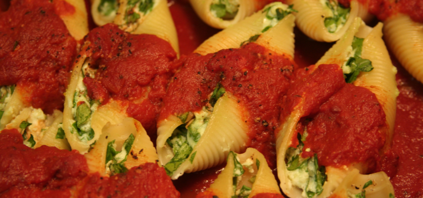 Ultimate Stuffed Pasta Guide