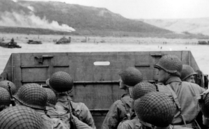 D-Day: By the Numbers
