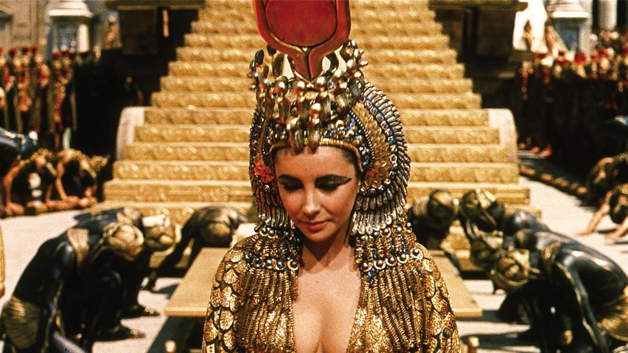 8 Facts about Cleopatra