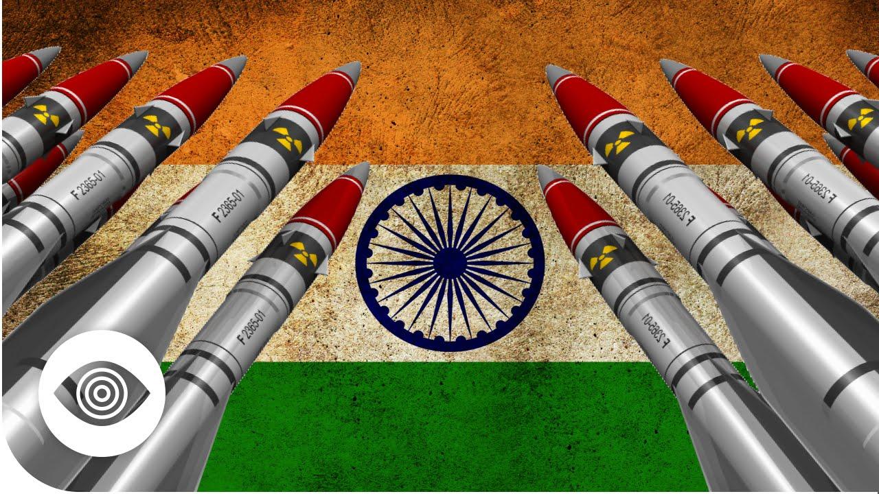 How Dangerous Is India?