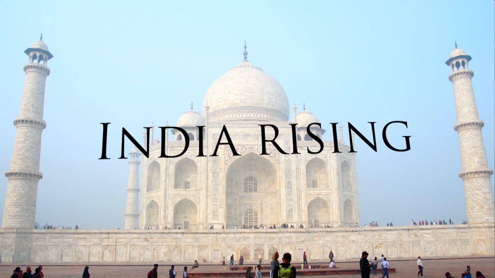 India Rising – Full Episode
