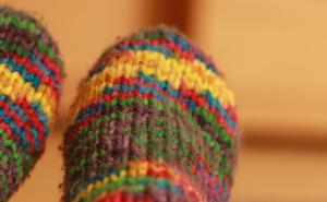 How to Choose Socks