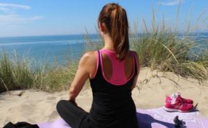How to Become Superhuman Through Meditation