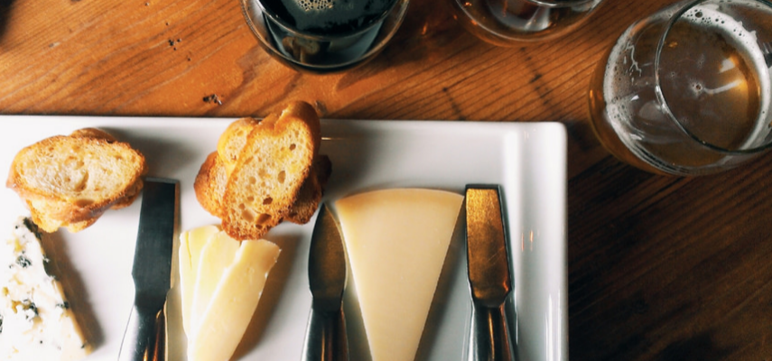 Guide to the Perfect Cheese and Beer Pairing