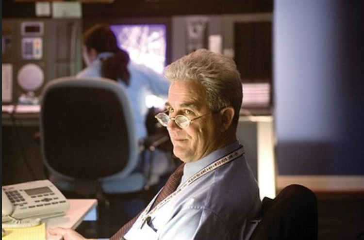 Ben Sliney made the call to ground 4000 planes on 9/11. It was his first day as chief of air-traffic control at FAA's command center.