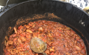 How to Heat a Dutch Oven Correctly