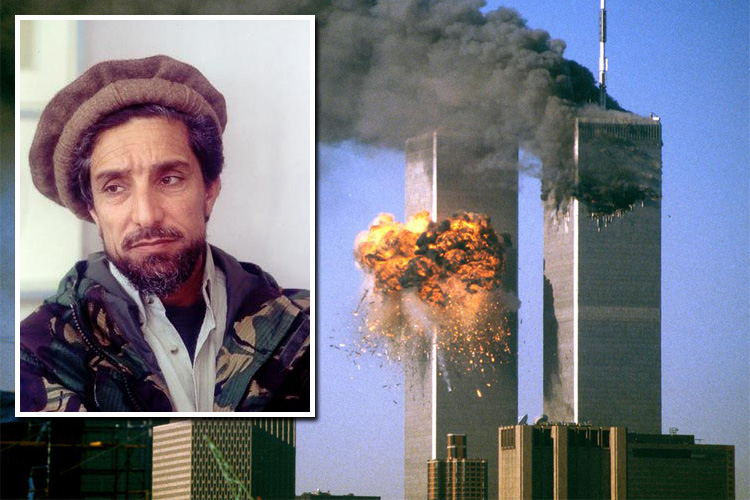 Ahmad Shah Massoud, an Afghan political and military leader, warned of the imminent large-scale attacks on the US in his speech while addressing the European Parliament in Brussels in April 2001. He was assassinated in a suicide attack on September 9, 2001.