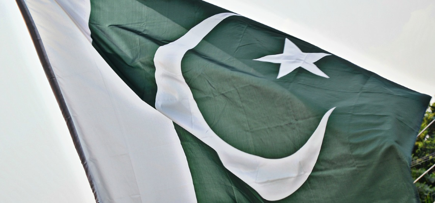 Pakistan: The Young and the Restless