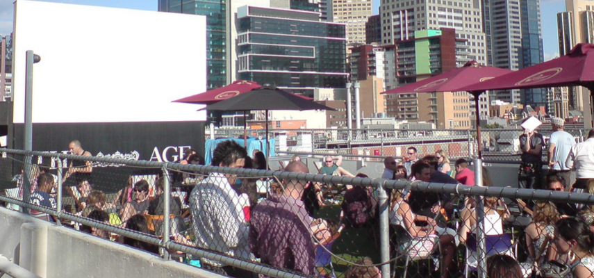 8 Top Nyc Rooftop Bars Tfe Times